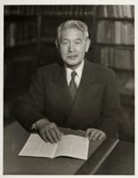 Dr. Ryusaku Tsunoda, by permission of Waseda U. Library