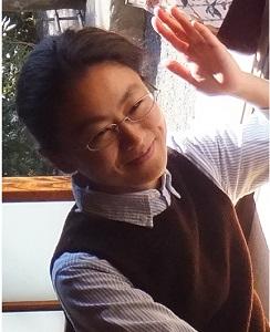 Yuki Ishida