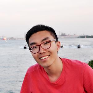 Yifan Zhang