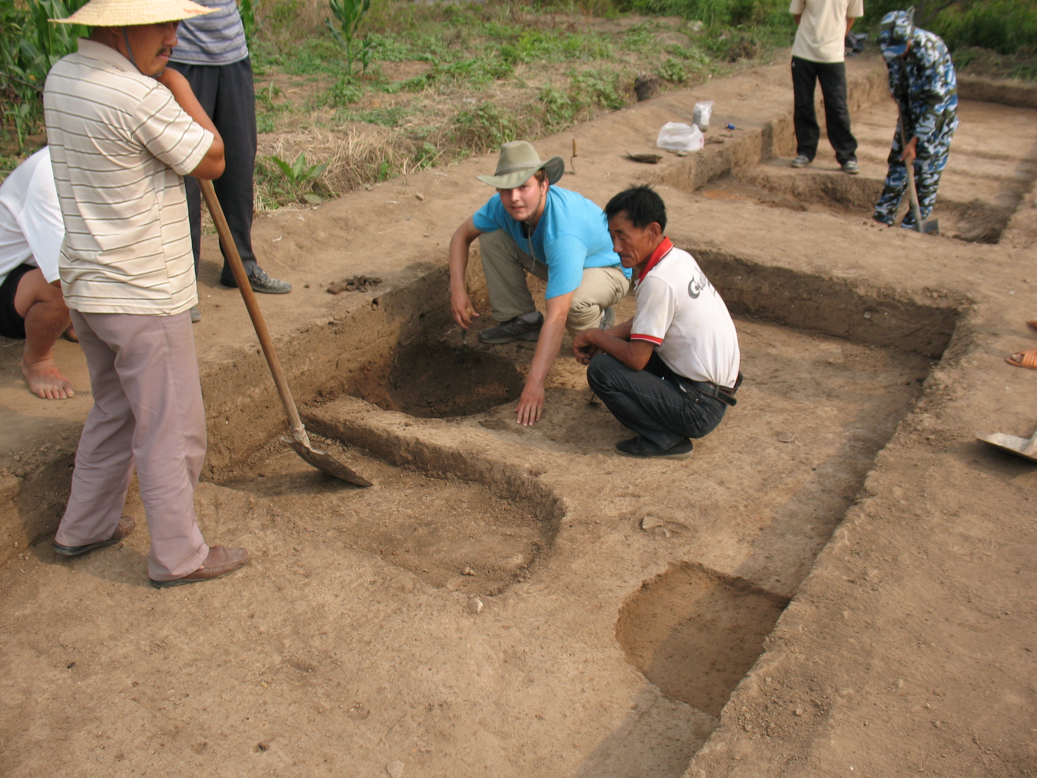 How long would it take for a Phd in Archaeology?