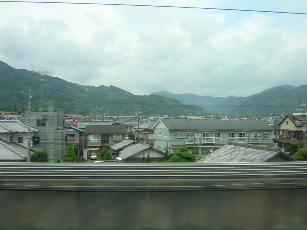 View-from-the-bullet-train-near-Nagoya