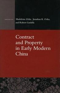 zelin contract
