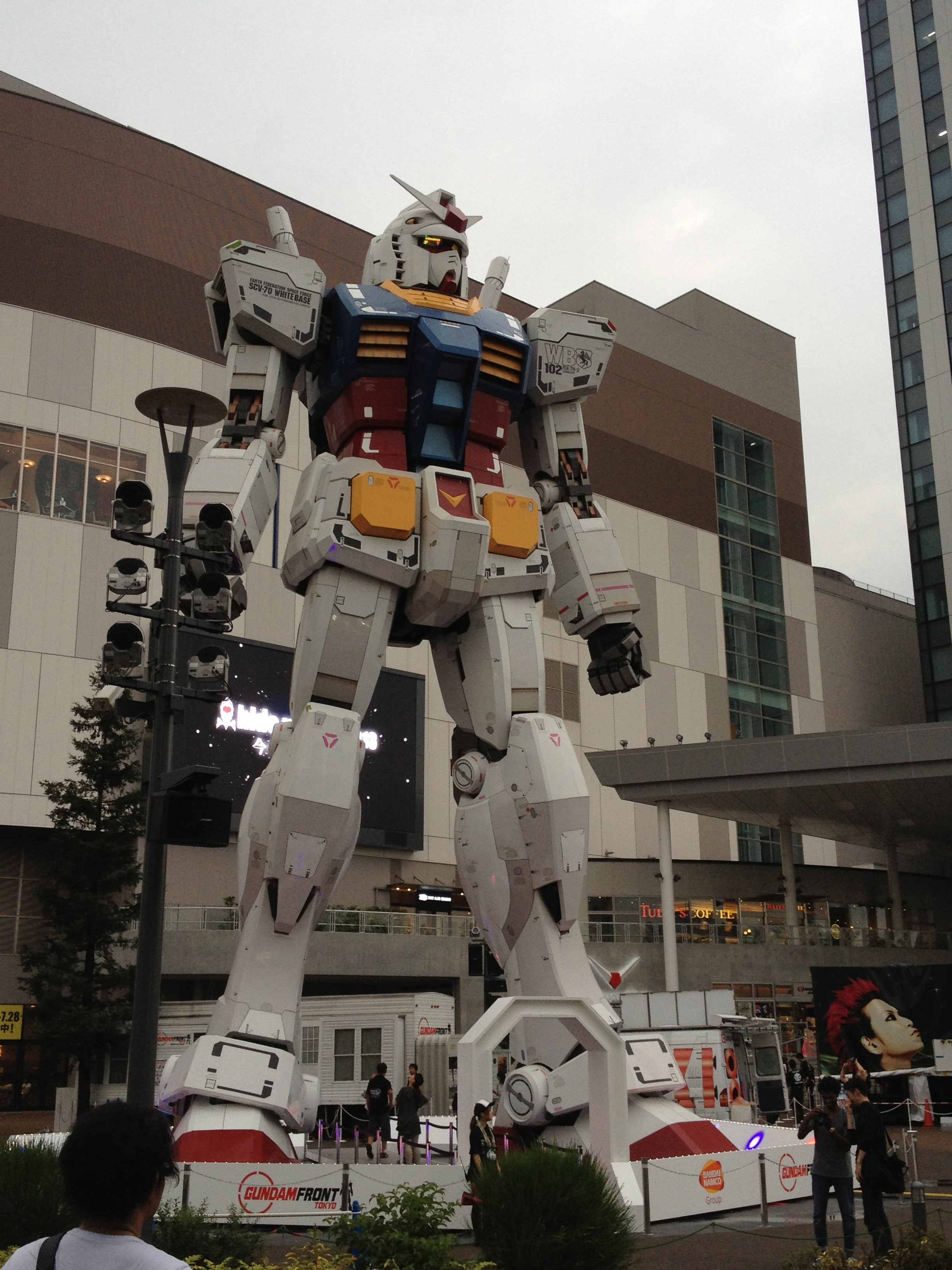 JLP-Gundam