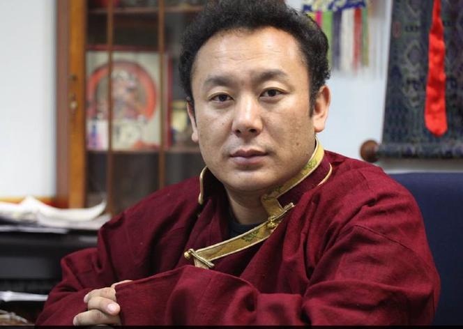 Kunchog Tseten